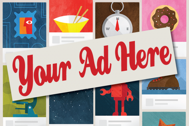 Marketing Media Digital Choices Pinterest