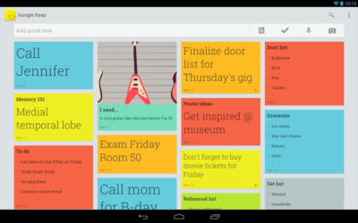 Boost Productivity With These 10 Must-Have Apps