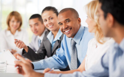10 Team Building Ideas For The Modern Workplace