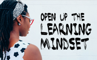 Employee Training: Encouraging A Learning Mindset