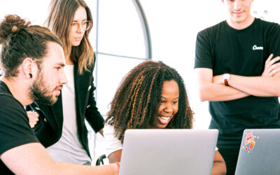 Lessons Learned: Four Ways To Spur Better Learning On The Job