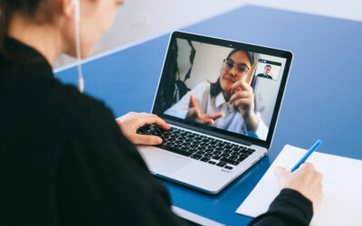 Upskilling In-Person Instructors For Virtual Training