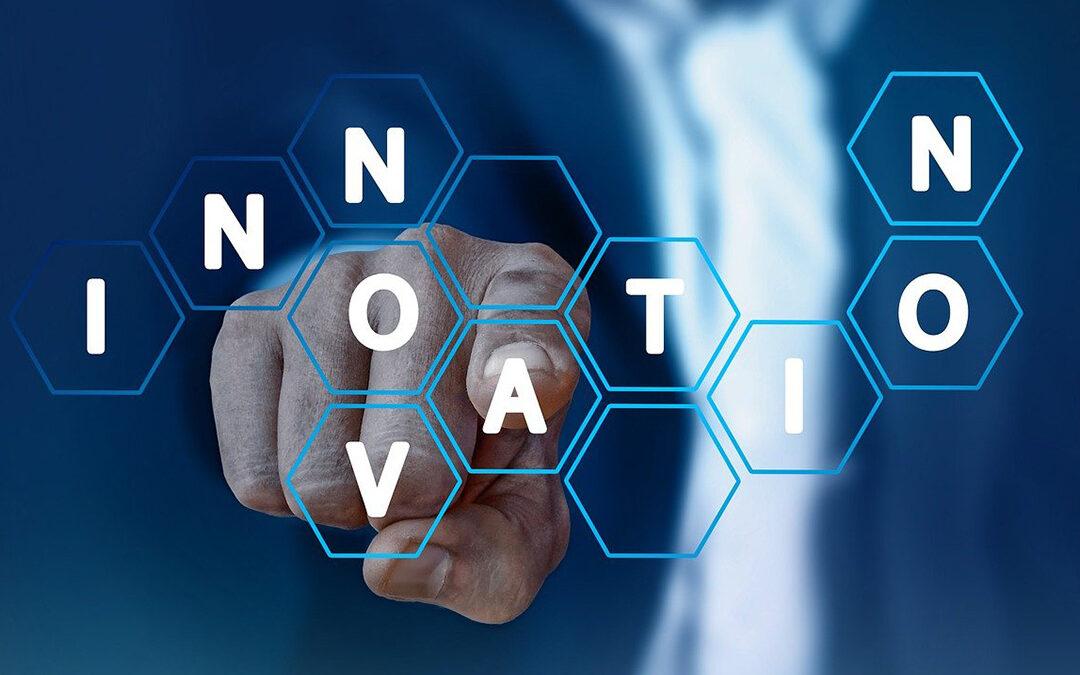 We won CV Magazine's most innovative custom learning 2019 Won the Innovation Award